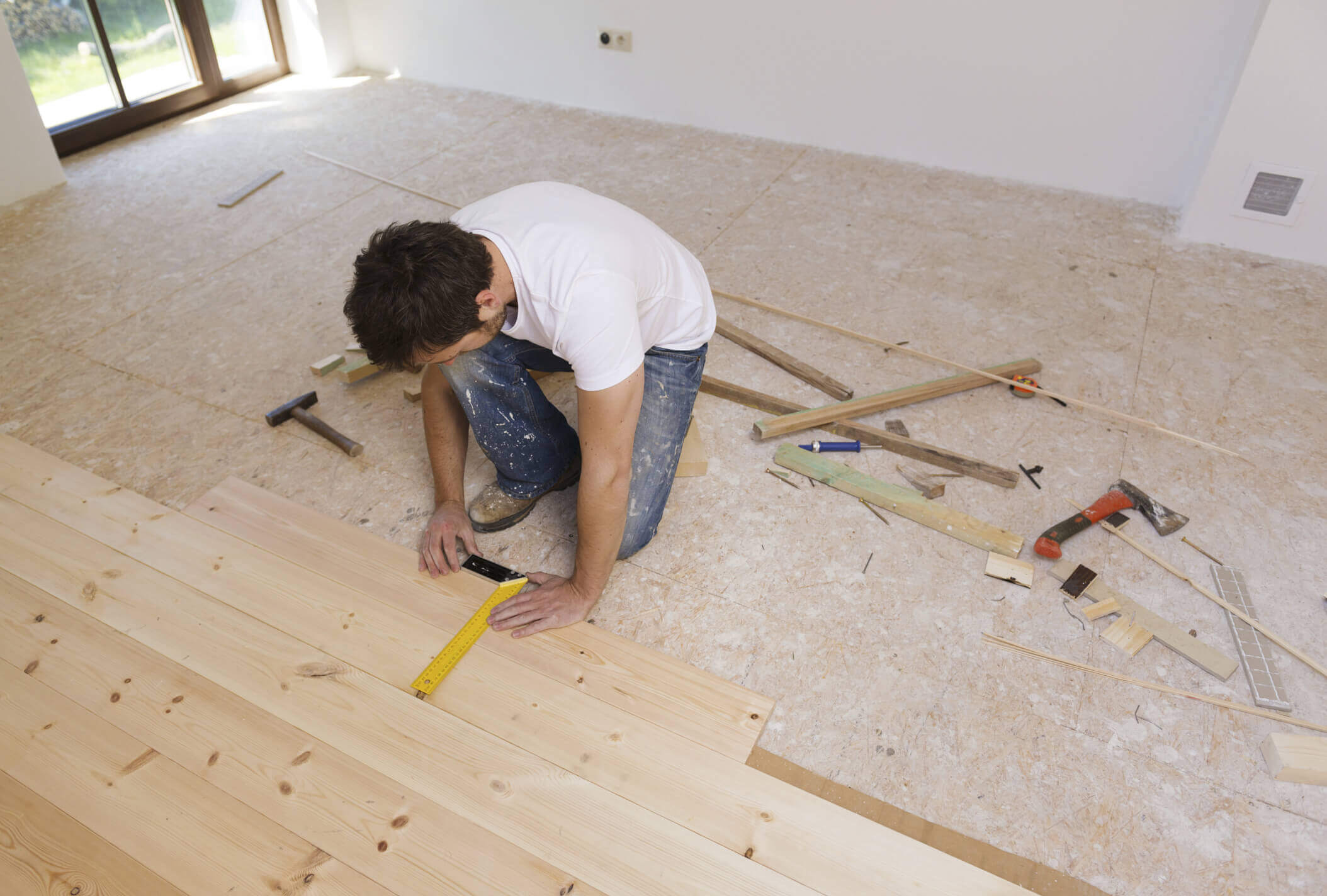 Flooring Contractor In Austin Tx 78701
